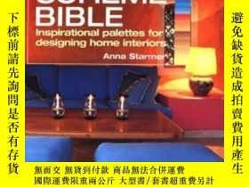 二手書博民逛書店The罕見Color Scheme BibleY364682 Anna Starmer Firefly Boo