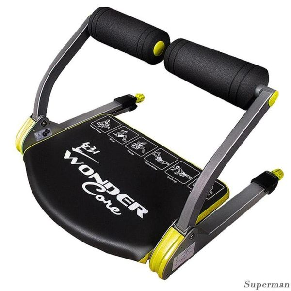 仰臥板 收腹機腹肌仰臥起坐輔助器健身器材家用【店慶八折特惠一天】