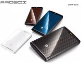 [富廉網] 【Probox】2.5 吋 USB 3.0 鏡面菱格紋鋁合金硬碟外接盒 HDK-SU3