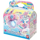 《 元氣魔法 光之美少女 》人魚水晶變身粉盒 / JOYBUS玩具百貨