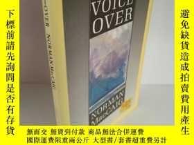 二手書博民逛書店Voice-Over罕見by Norman MacCaig (詩
