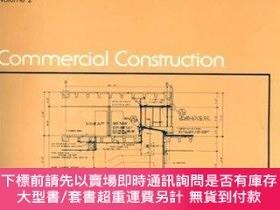 二手書博民逛書店Reading罕見Architectural Working Drawings, Vol II.: Commerc