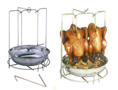 **好幫手生活雜鋪** 430專利加大加深桶仔雞爐 ------ 烤雞.烤肉.烘窯