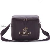 ~花花 会社~外流~Godiva 咖啡保溫萬用大收納包~H4604 ~
