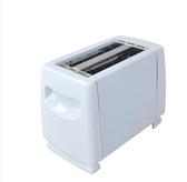 烤麵包機   悅海外貿電器110V/220伏出口定制多士爐麵包機2片不銹鋼烤麵包機 聖誕節