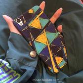 小米max2手機殼5xc個性創意splus潮流牌全包硅膠防摔黑男女帶掛繩