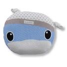 KUKU 酷咕鴨  造型護頭枕(藍/粉)