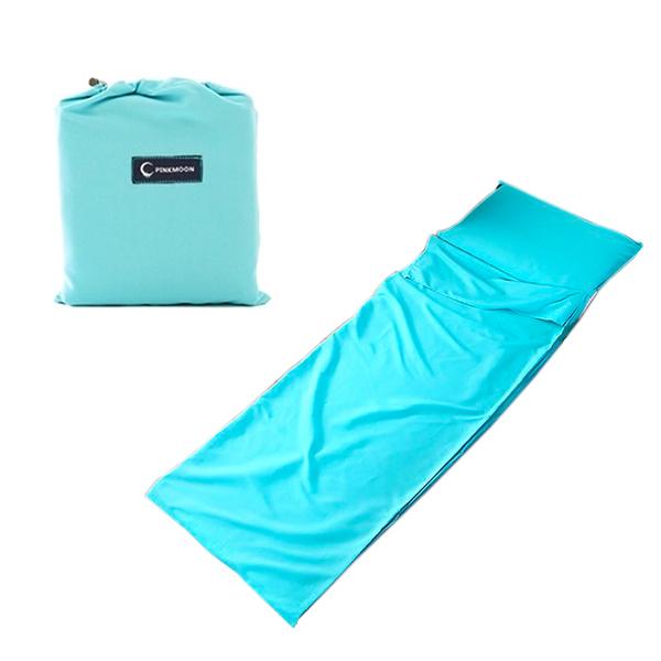 ★7-11限今日299免運★ 戶外旅遊成人睡袋 旅行睡袋 標準型 便攜式室內隔髒睡袋 【F0149】