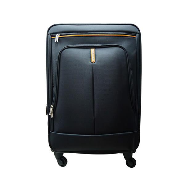 NINO1881 商務拉桿箱 布箱 行李箱 旅行箱 防潑水 靜音輪 四輪 19吋 8585