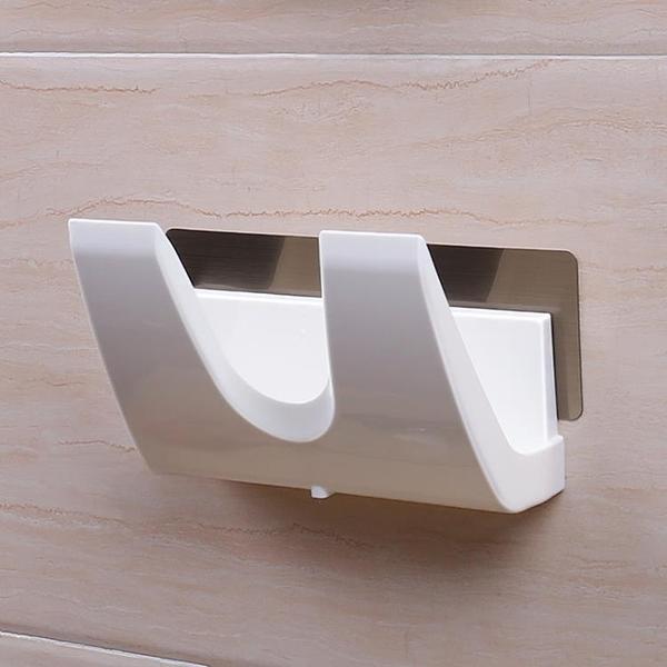 置物架 家用鍋蓋架壁掛免打孔