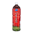 四季茶園紅玉紅茶1250ml【愛買】