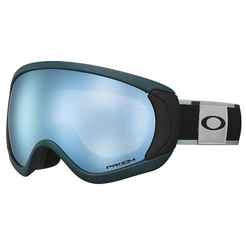 OAKLEY CANOPY™ SNOW GOGGLE PRIZM 色控制科技 運動滑雪鏡