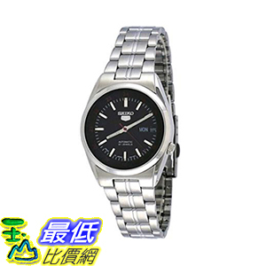 [美國直購] 男士手錶 Seiko Men JAPAN 5 Automatic 7S26 SNK569 SNK569J1