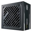 CoolerMaster 酷碼 G600 GOLD 金牌 600W 電源供應器 直出 雙EPS接口 MPW-6001-ACAAG
