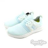 PONY SPLASH-X 水藍白 透氣網布 免鞋帶 輕量 女 73W1SP01PB ☆SP☆