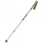 【速捷戶外】KOMPERDELL 174242310 HIGHLANDER CORK 7075 鋁合金短握把登山杖