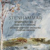 【停看聽音響唱片】【SACD】史坦海默:第二號交響曲