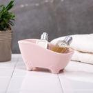 清新生活浴缸置物座-生活工場