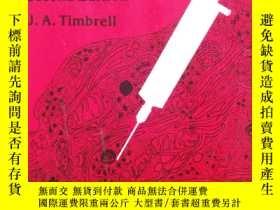 二手書博民逛書店Principles罕見of Biochemical Toxic