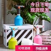 噴霧器室內小型灑水噴水壺澆花神器  【快速出貨】