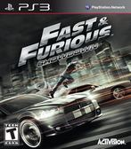 PS3 Fast & Furious: Showdown 玩命關頭:攤牌(美版代購)