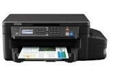 EPSON L605 連續供墨複合機