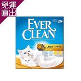Ever Clean藍鑽 粗顆粒低塵結塊貓砂(長毛貓/幼貓推薦使用)10L (約9KG) X 2盒【免運直出】