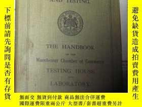 二手書博民逛書店notes罕見on sampling and testing t