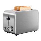 ✅ ✅ ✅全自動烤麵包機家用早餐吐司機不鏽鋼麵包片機多士爐IGO  檸檬衣舍