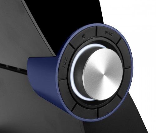 Edifier 漫步者 C2V 2.1聲道 3件式 多媒體喇叭 音響