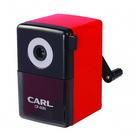《享亮商城》CP-90(CP-90N) 紅色 削鉛筆機 CARL