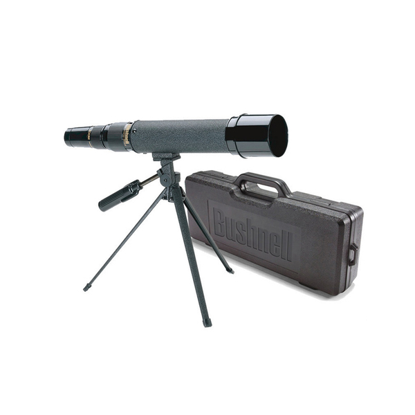 黑熊館 Bushnell SportView 15-45x50mm 單筒望遠鏡 變焦 屋脊稜鏡 781545