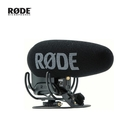 唐尼樂器︵正成公司貨 RODE VIDEOMIC Pro + plus 最新款 單眼相機 超心型指向 外接 麥克風
