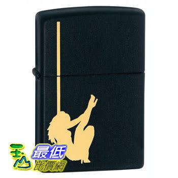 [104 美國直購] Zippo Dancer Pocket Lighter 打火機