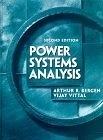 二手書博民逛書店 《Power Systems Analysis (2nd Edition)》 R2Y ISBN:0136919901│Bergen