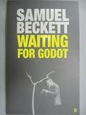 【書寶二手書T8/原文小說_HII】Waiting for Godot_Samuel Beckett