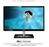 電腦顯示器PS4游戲臺式高清HDMI液晶監控屏幕 伊韓時尚