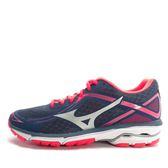 Mizuno Wave Unitus 3 Wide [J1GD172205] 美津濃 運動鞋 女 走路 跑步 慢跑  灰  銀