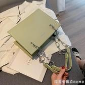 包包女包新款2020高級感洋氣大容量簡約韓版單肩包斜挎手提托特包 漾美眉韓衣