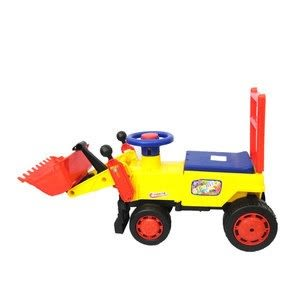 孩童騎乘玩具-070堆高機
