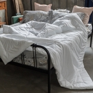 空氣感春秋子母被胎 (5X7尺) 遠東棉手工製 四季被 薄被 台灣製 棉床本舖