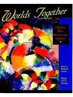 二手書博民逛書店《Worlds Together: A Journey into Multicultural Literature》 R2Y ISBN:0201823861