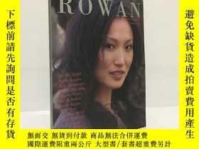 二手書博民逛書店ROWAN罕見KNITTING & CROCHET Magazine Number 34Y174741 ROW