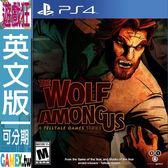 PS4 狼人(英文版)