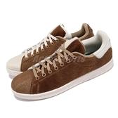 adidas 休閒鞋 Gremlins x Stan Smith 男鞋 毛料鞋面 小精靈 聯名款 限量 【ACS】 S42669