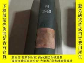二手書博民逛書店OFFICERS罕見OF THE SOCIETY.94.1948