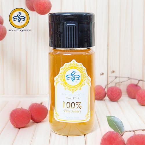 【Honey Queen蜂蜜皇后】晶韻荔枝花蜜(700g)
