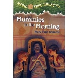 【MTH】#3 MUMMIES IN THE MORNING