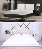乳膠床墊 泰國乳膠床墊1.8m床純天然進口橡膠墊酒店5cm10cm越南雙人席夢思YXS 夢露時尚女裝