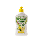 澳洲魔力清新超濃縮洗碗精400ml檸檬